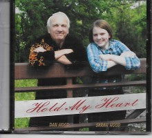 Hold My Heart, by Dan and Sarah Hood