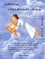 "And Jesus Said (#5): ""I Will Build My Church,"" by Beryle J. Immer"