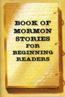 Book of Mormon Stories for Beginning Readers