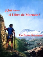 Que es--el Libro de Mormon? translated by Frank Frye