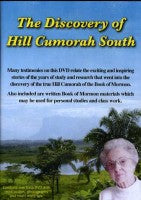 Discovery of Hill Cumorah South, The (Data DVD for computer)