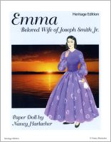 Emma (Paper Doll)--Heritage Edition, by Nancy Harlacher