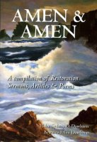 Amen & Amen, by Sydney and Beatrice (Nelle) Dawbarn