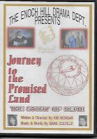 Journey to the Promised Land (DVD), written by Kim Morgan; music by Mark Colville