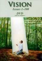 Vision Issues 1-100 (DVD for computer)