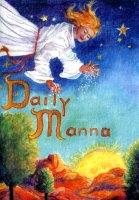 Daily Manna--July 2014 (The last one), by Louise Gregson