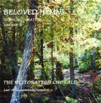 Beloved Hymns in the Restoration--Volume 2 (CD)