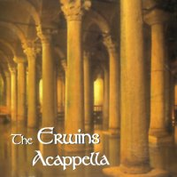 Erwins Acappella, The (CD)