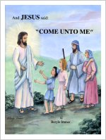 And Jesus Said (#1):