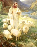 The Good Shepherd (8