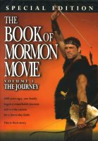 The Book of Mormon Movie (Volume 1: The Journey); DVD