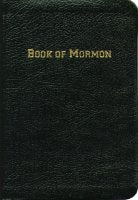 Book of Mormon: Deluxe Leather