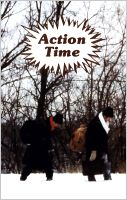 Action Time, by Richard Price, assisted by Larry Harlacher