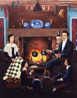 Joseph Smith Family at Christmastime, The (11