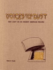 Voices from the Dust (6 paperbacks), by Glenn A. Scott. Jr.