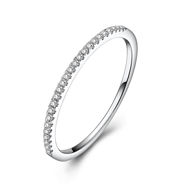 THE STELLAR - WHITE GOLD - DIAMOND
