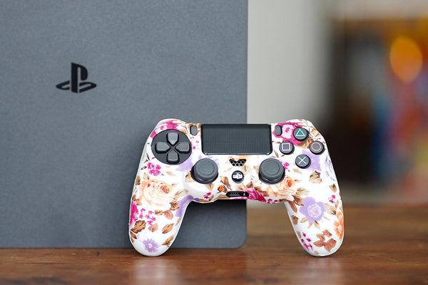 ps4 controller skin for girls