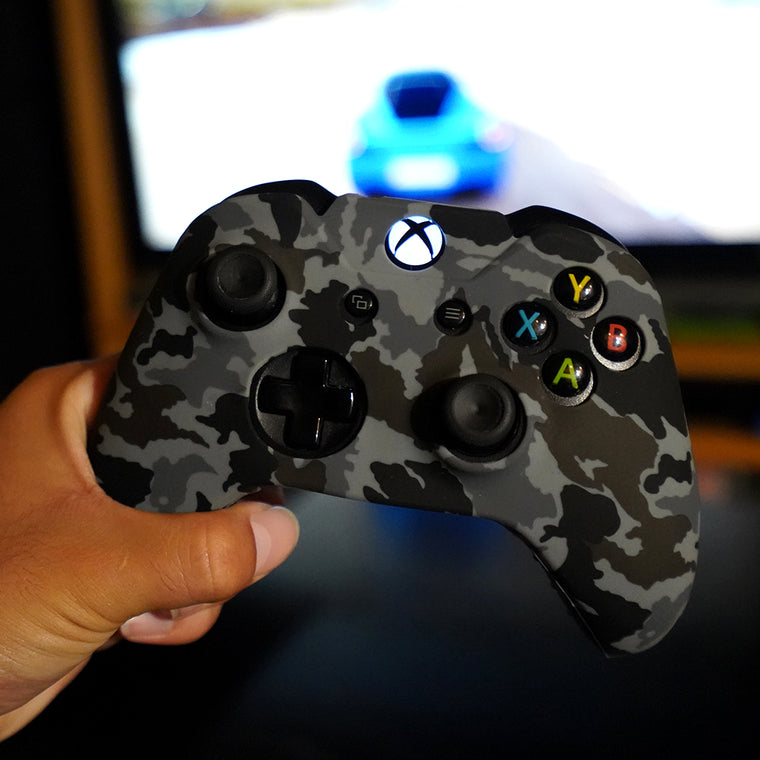 silicone xbox one controller skin