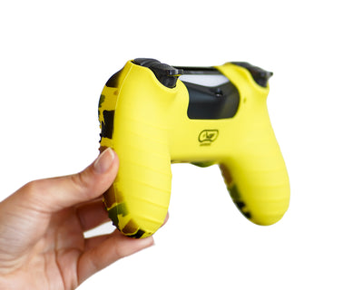 silicone controller skins