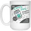 "Fortnite ""Chug Jug"" Coffee Mug (15 oz.)"