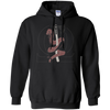 "God of War ""Leviathan Axe"" Hoodie"