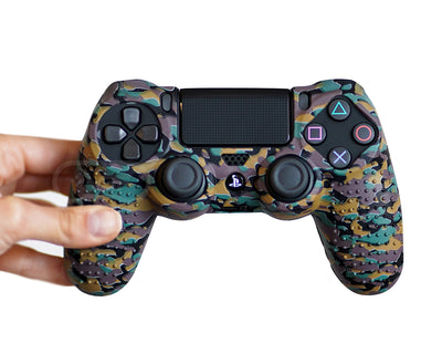 controller grips for ps4
