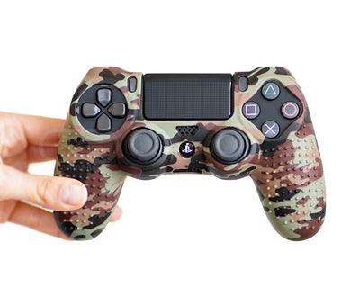 silicone controller grips ps4 xbox one