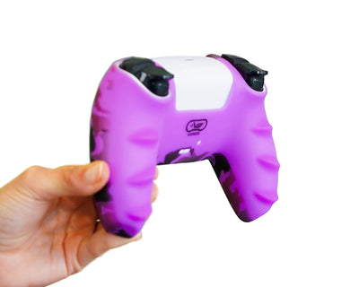 silicone cover for ps5 dualsense controllers