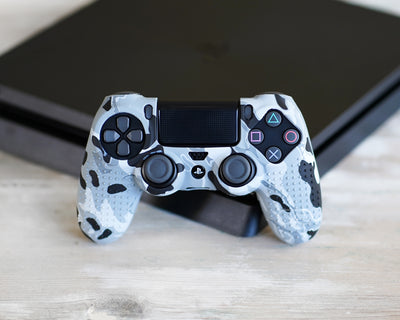 silicone grips ps4