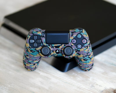silicone controller grips for ps4