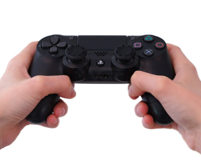 ProTouch® Concave Thumbsticks - Black
