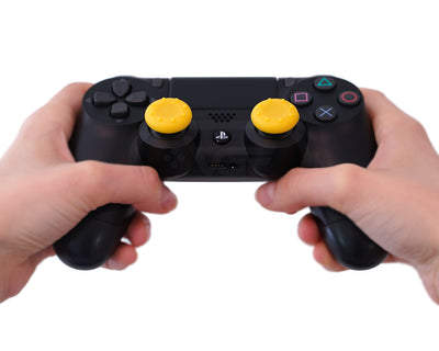concave thumbsticks ps4