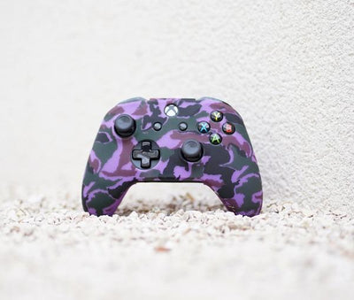 Purple Haze Camo