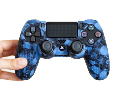 silicone case ps4 playstation
