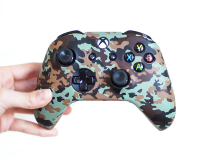 vgfgamers proflex silicone controller skins for xbox one