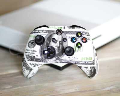 vgf gamers proflex controller skins money xbox one