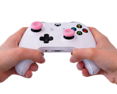 pink thumbsticks grips for xbox one xb1