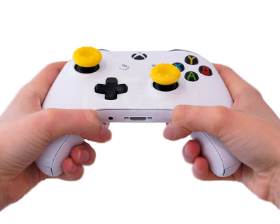 concave low rise thumbsticks grips xbox one
