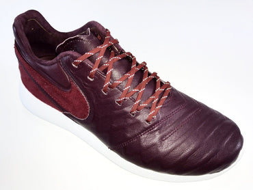 SR4U Laces Reflective Burgundy