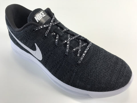 SR4U Laces Black Premium