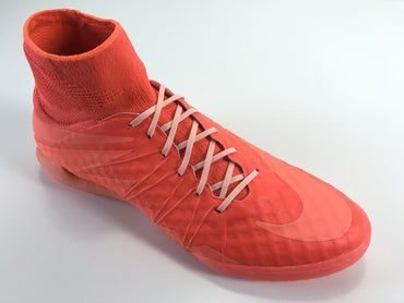 SR4U Laces Light Coral Glow in the Dark