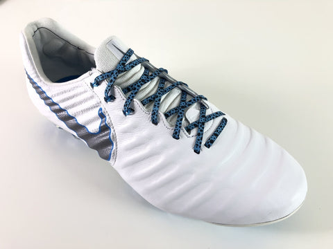 SR4U Laces Light Blue Premium