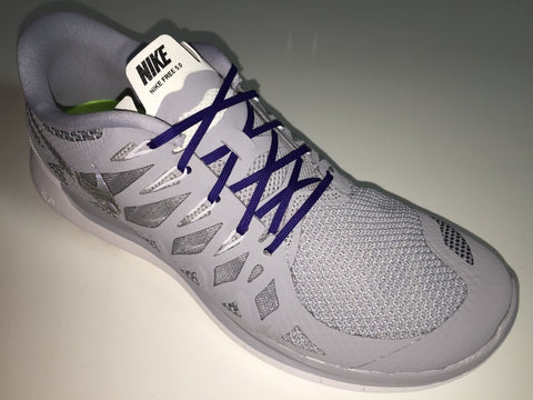 SR4U Laces Purple