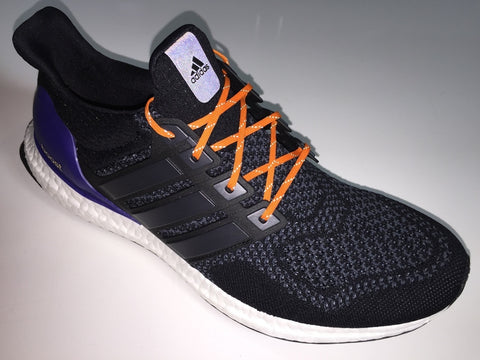 SR4U Reflective Laces Orange
