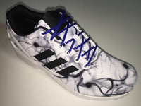 SR4U Laces Royal Blue