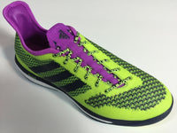 SR4U Laces Neon Yellow Premium
