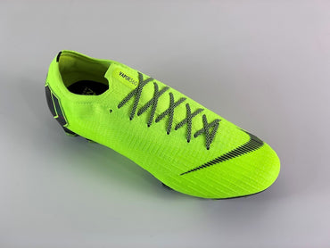 SR4U Laces Grid Black/Neon Yellow Premium