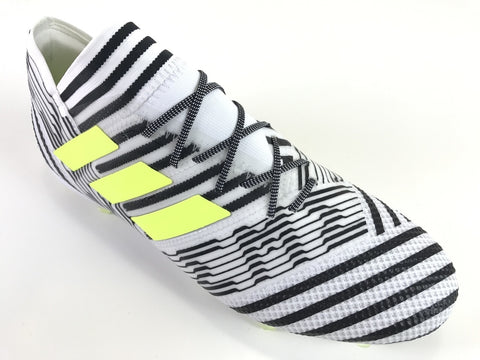 SR4U Laces Black/White Speckled Premium