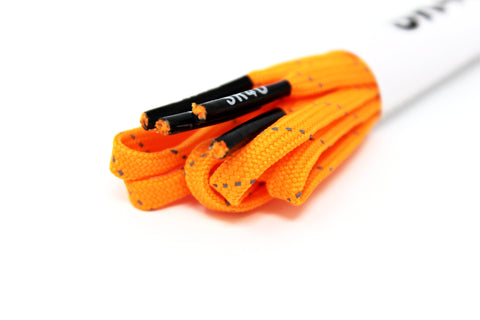 SR4U Reflective Bright Orange