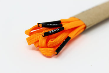 SR4U Laces Bright Orange